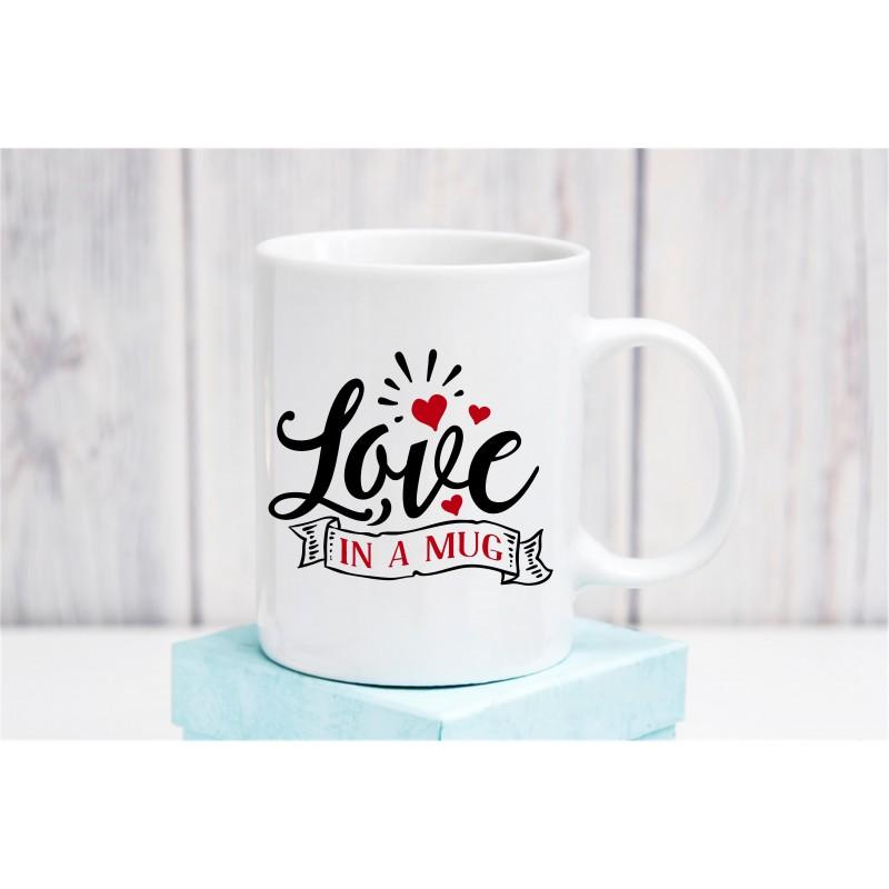 Love in a Mug