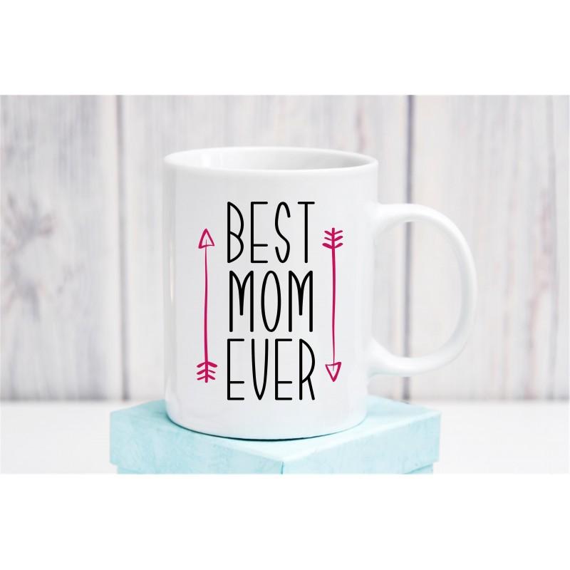 Best Mom Ever Arrow